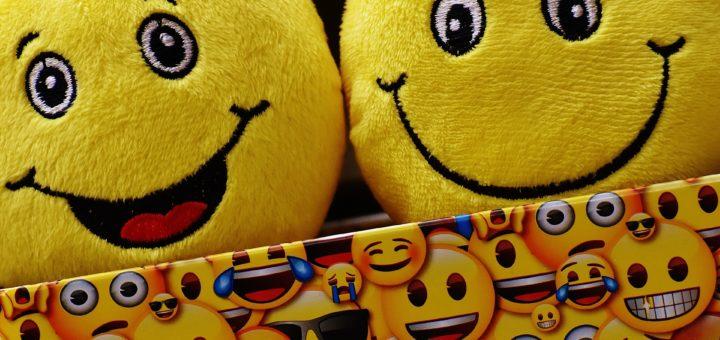 Idee regalo emoji