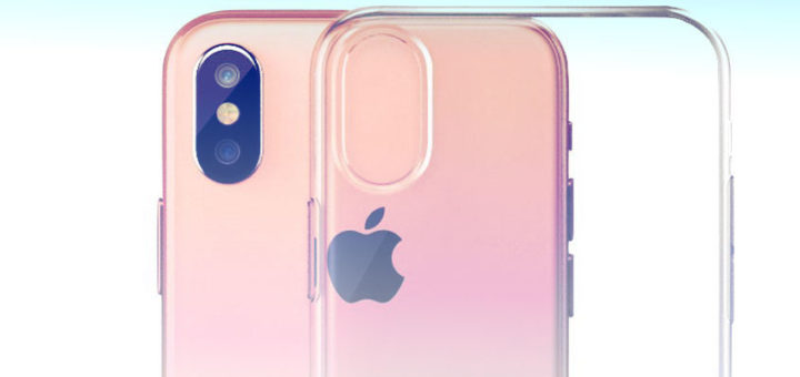 Cover per iPhone X Online