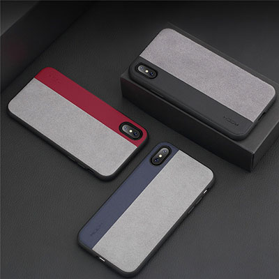 Cover iPhone X stile business