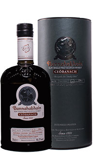 Idee regalo migliori whisky torbati insoliti - bunnahabhain ceobanach