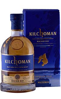 Idee regalo migliori whisky torbati insoliti - Kilchoman Machir Bay