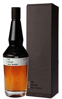 Idee regalo migliori whisky torbati insoliti - Puni Alba
