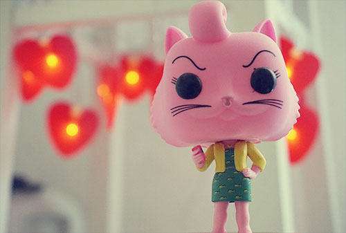 Funko Pop! Princess Carolyn - Idee regalo a tema Bojack Horseman