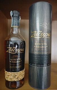 migliori rum da regalare - Zacapa XO